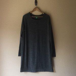 Sweater dress, XL